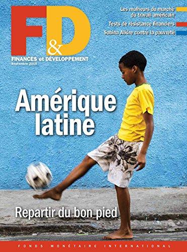 Finance and Development, September 2015