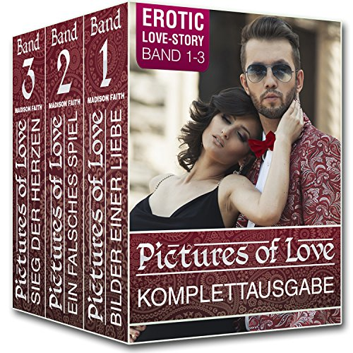 Pictures of Love - Komplettausgabe