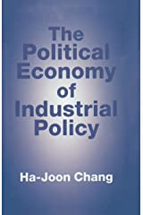 The Political Economy of Industrial Policy Paperback