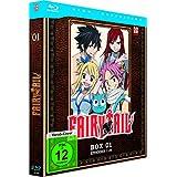 Fairy Tail - TV-Serie - Box 1