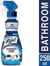 Lizol Power Bathroom Cleaner Trigger - 250 ml