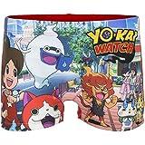 Yo-Kai Watch Boxer Mare/Piscina Rosso tg 3 anni