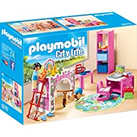 Playmobil 9270 - Fröhliches Kinderzimmer