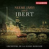 Ibert: Orchestral Works