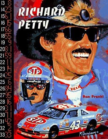 Richard Petty (Race Car Leg) (Race Car Legends) by Ron Frankl (1996-02-02)