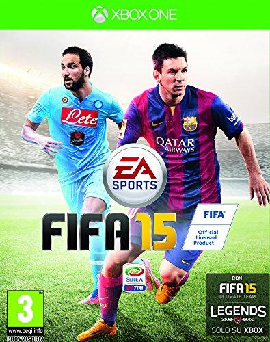 Foto FIFA 15