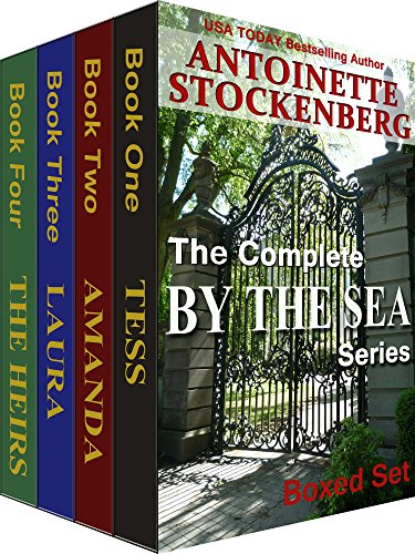 The Complete BY THE SEA Series Boxed Set (English Edition) Antoinette Cup