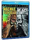 Mad Max : Fury Road [Version cinéma + Black & Chrome Edition]