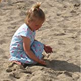 Spielsand für Sandkasten