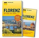 ADAC Reiseführer plus Florenz: mit Maxi-Faltkarte zum Herausnehmen