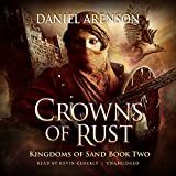 Crowns of Rust: Kingdoms of Sand, Book 2