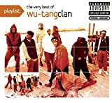 Songtexte von Wu‐Tang Clan - Playlist: The Very Best of Wu‐Tang Clan