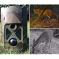 Denver WCT-3004 Heimüberwachungskamera, 29, olive, 5706751025112