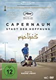 Capernaum - Stadt der Hoffnung