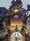 Libros Descargar en linea Escuela de espantos Un libro en tercera dimension para ninos de preescolar que mezcla terror y humor Primeras Travesias (PDF y EPUB) Espanol Gratis