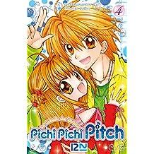 Pichi Pichi Pitch - tome 04