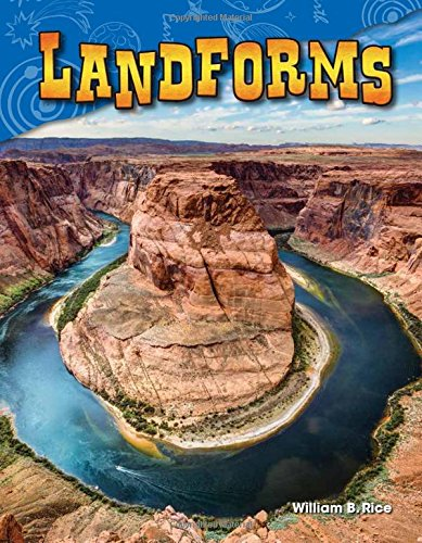 Landforms (Grade 2) (Science Readers: Content and Literacy)