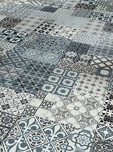 PARADOR Laminat Castello Grey Öl Struktur Minifase Klick-Laminat Boden 2,57 m²