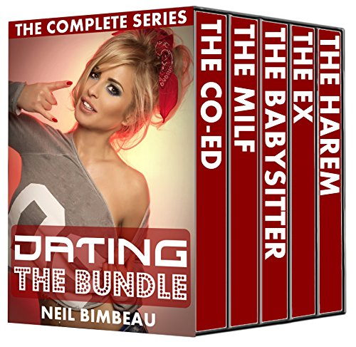 Dating The Bundle (AlphaDate The Complete Series)