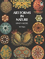 Art Forms in Nature (Dover Pictorial Archive) by Ernst Haeckel (2000-01-02)