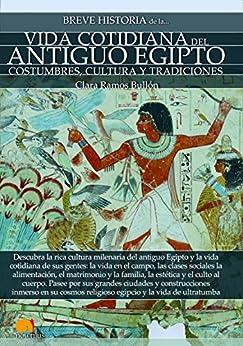 Breve historia de la vida cotidiana del antiguo Egipto PDF Descarga gratuita