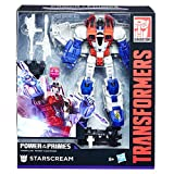 Hasbro Transformers Generations Starscream (Power of The Primes Voyager Class), E1137ES0