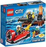 LEGO City Fire 60106: Fire Starter Set  Mixed