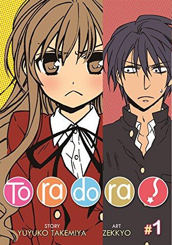 Toradora! (High-school-tor)