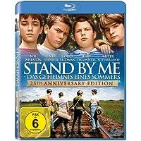Stand by me - Das Geheimnis eines Sommers - 25th Anniversary Edition