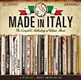 Best varios Mades - Made In Italy 6cd Review