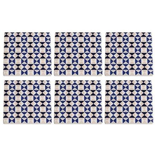 Maxwell Keramikfliese, quadratisch,