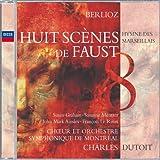 Berlioz - Huit scènes de Faust / Hymne des Marseillais