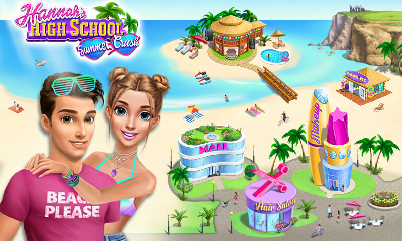 giochi come High School Hook up per Android Justin Bieber incontri Kylie