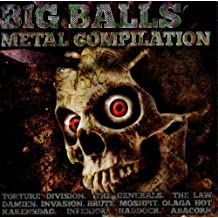 Big Balls Metal Compilation