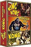 King Kong + Monsieur Joe + Le fils de Kong