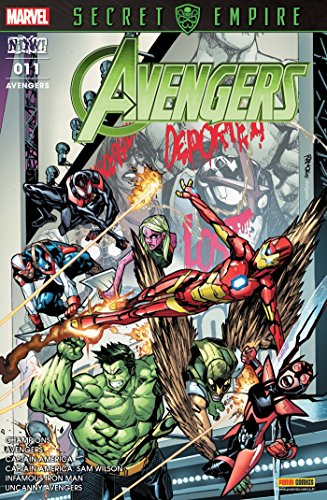 Avengers nº11