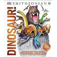 Dinosaur! (DK Smithsonian)
