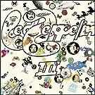 Led Zeppelin III - Version remasterisée  (1 CD)