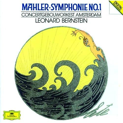 Mahler: Symphony No.1 In D - 3. Feierlich und gemessen, ohne zu schleppen (Live)