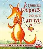 Telecharger Livres Je t aimerai toujours quoi qu il arrive (PDF,EPUB,MOBI) gratuits en Francaise