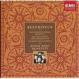 Beethoven : Intégrale des quatuors à cordes (Coffret 7 CD)