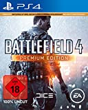 Battlefield 4 - Premium Edition - [Playstation 4]