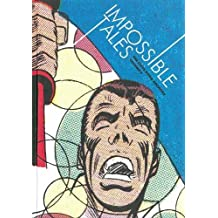 The Steve Ditko Archives 4: Impossible Tales