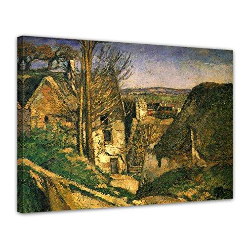 Bilderdepot24 immagine tela Paul Cézanne - Antichi Maestri