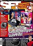 SFT Magazin  Bild