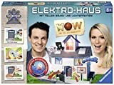 Ravensburger 18939 - ScienceX WOW Elektrohaus