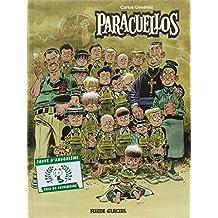 Paracuellos - Prix du Patrimoine du festival d'Angoulême 2010