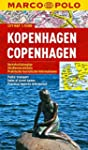 MARCO POLO Cityplan Kopenhagen 1:15 0...