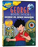 George Shrinks: George Vs Space Invaders 3 [DVD] [2000] [Region 1] [US Import] [NTSC]