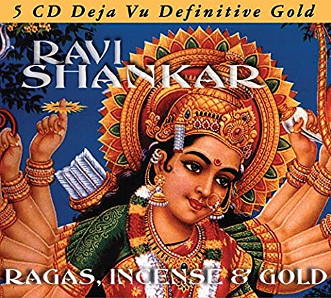 Ragas, Incense & Gold